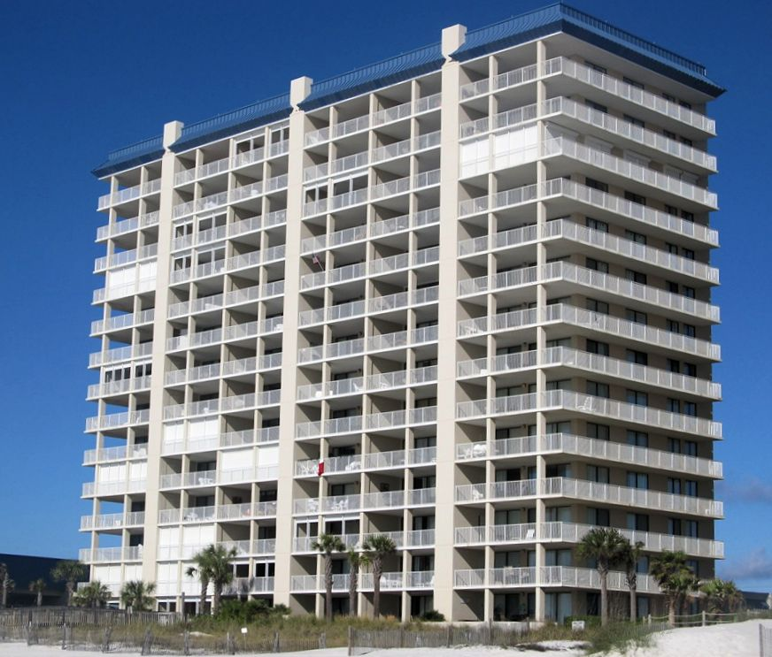 Pensacola Beach House For Sale: Bluewater Condos For Sale In Orange Beach