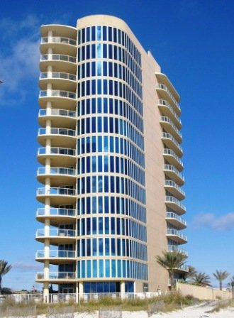 Gulf Shores West Beach Condos For Sale