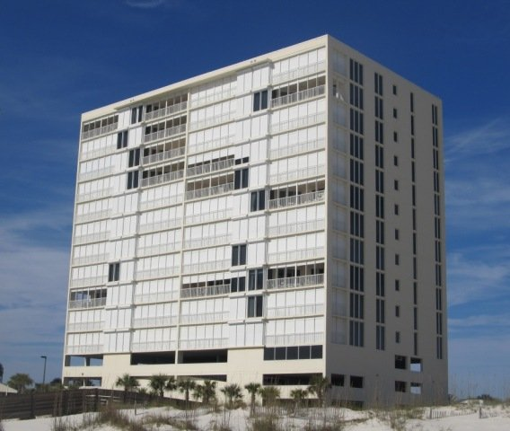 Perdido Key Hotels: Perdido Place Condos For Sale