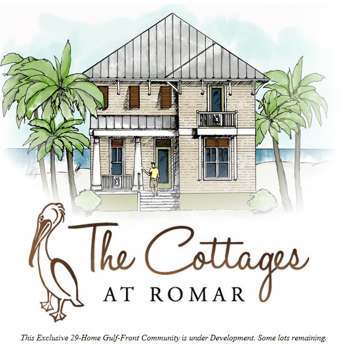 The Cottages At Romar For Sale In Orange Beach